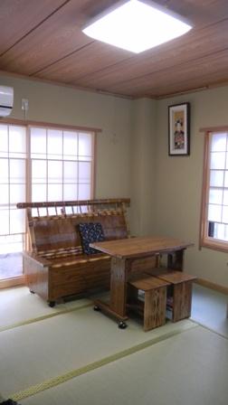 戸建/W様邸和室工事
