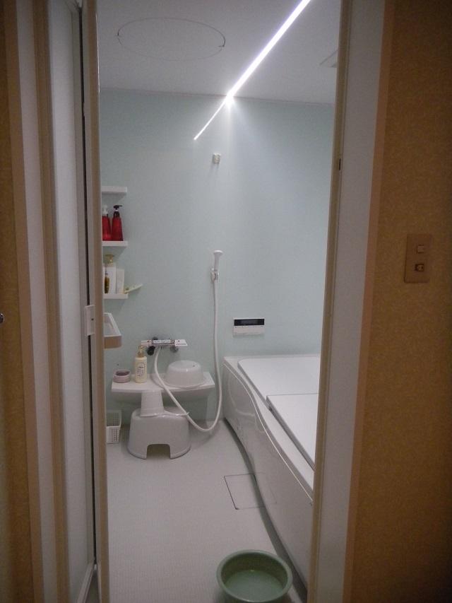 戸建/M様邸浴室工事