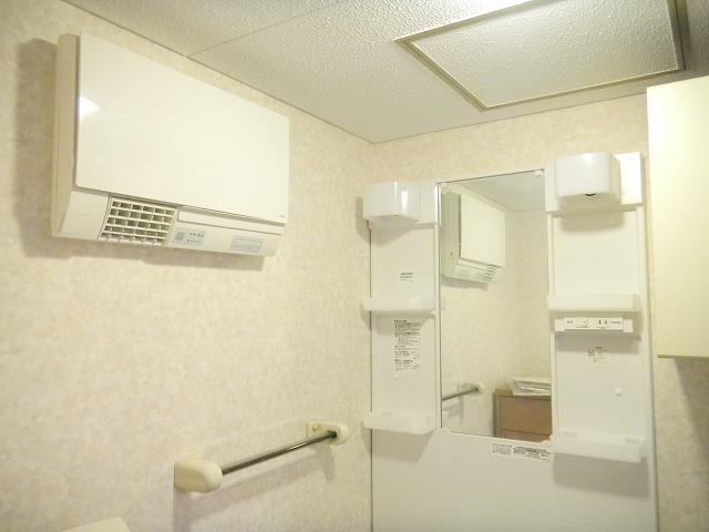 A邸 浴室工事