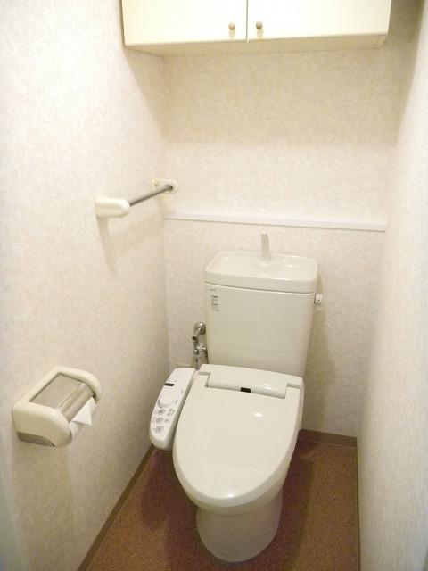 A邸 トイレ工事