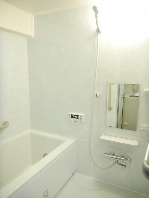 E邸 浴室工事