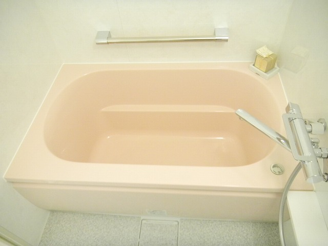 H邸 浴室工事