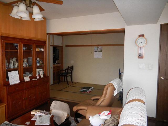 M邸 和室改装工事