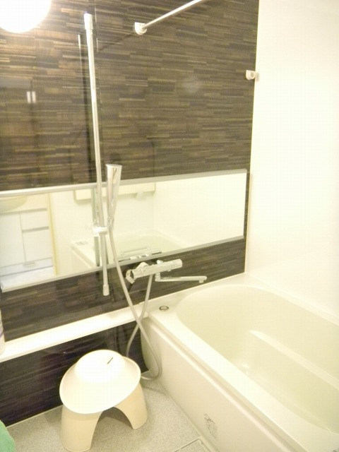 N邸 浴室工事