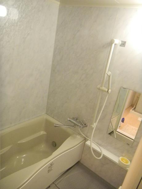 M様邸 浴室工事
