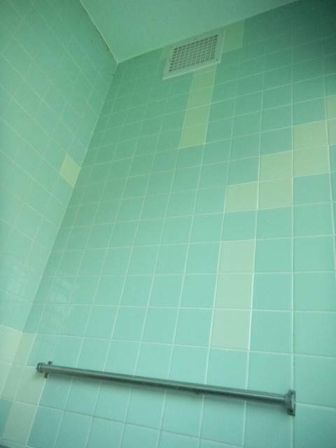 M邸 浴室改修工事
