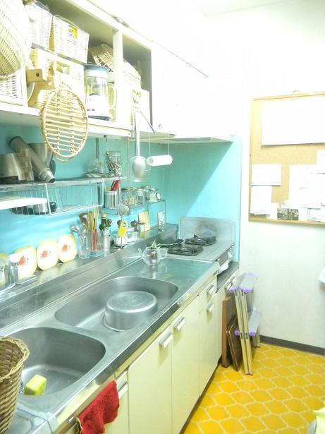 W邸 キッチン工事