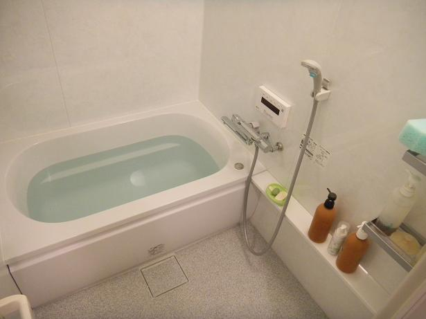 A様邸浴室工事