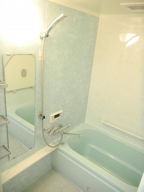 S邸 浴室工事