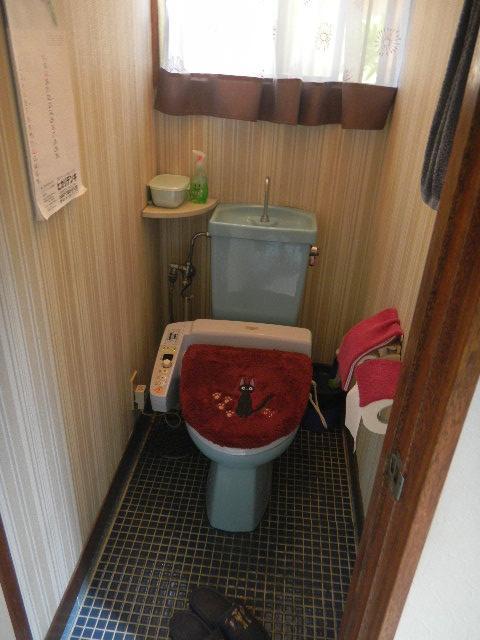 I 邸 トイレ改修工事
