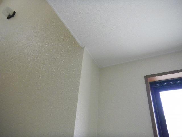 T邸/外階段塗装工事