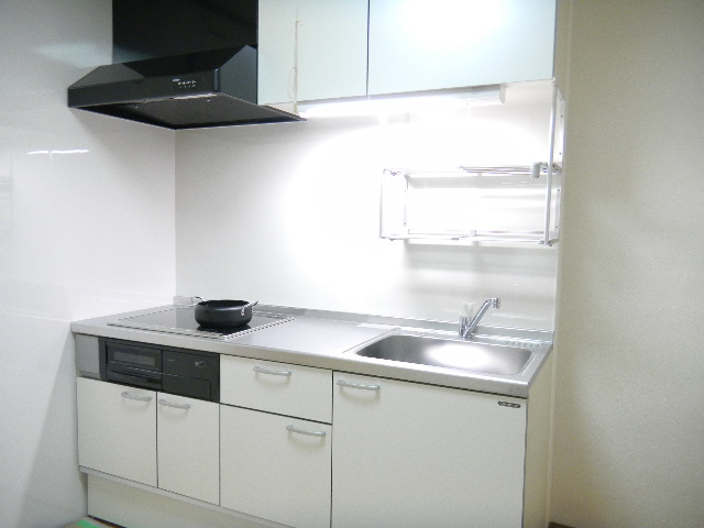 M様邸 キッチン&トイレ工事