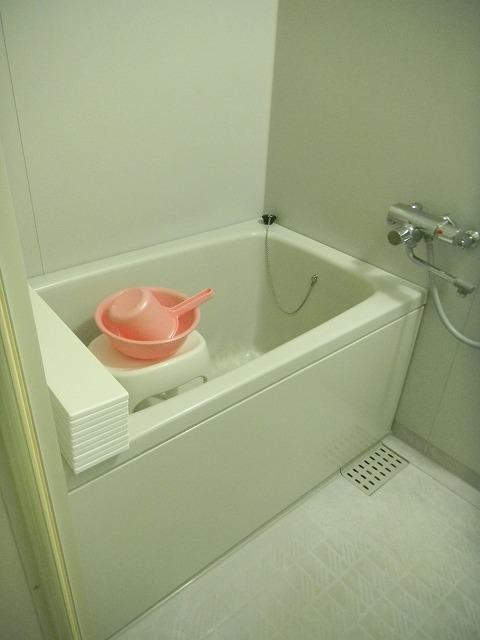 I様邸浴室工事