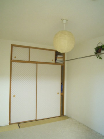 H様邸和室内装工事