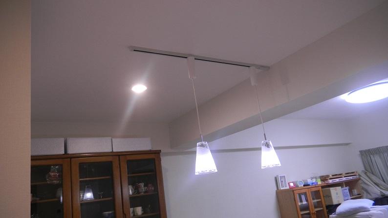 M様邸照明工事
